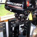 New 6HP Mercury 4-stroke