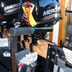 New 5HP Mercury 4-stroke