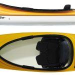 2016 12ft Eddyline Sandpiper Yellow