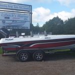 2017 Yar-Craft 2095 BTX
