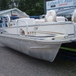 2008 Suncatcher G3 LX22 Fish & Cruise