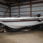 2008 YarCraft 1785BT w/New 75HP Mercury