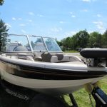 2006 18 Ft Crestliner Sportfish 1850