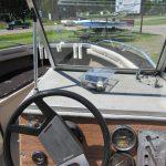 1987 Alumacraft Trophy 170