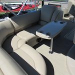 2018 Silver Wave 230 Island F Pontoon