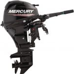 New 20HP ELHPT Mercury 4S